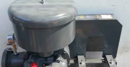 máy thổi khí Shinmaywa ARS